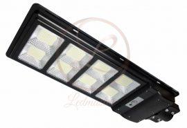 LED MASTER Napelemes utcai lámpa 360 W-os 1438