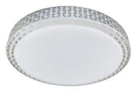 Rábalux Narcissa beltéri mennyezeti színváltós RGB+CCT LED lámpa 40W