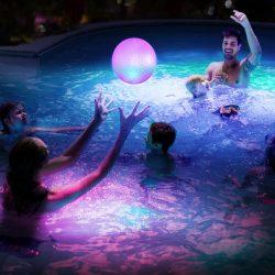 Family strandlabda világítós 56130B