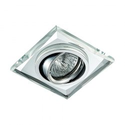 ELEGANT süllyeszthető szögletes lámpatest