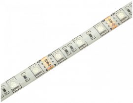 Avide LED Szalag 12V 14.4W RGB IP65 5m