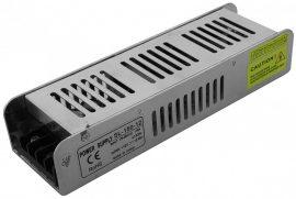 LED Szalag 12V 150W IP20 Slim Tápegység