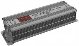 LED Szalag 12V 150W IP67 Slim Tápegység