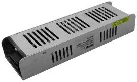 LED Szalag 12V 200W IP20 Slim Tápegység