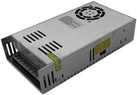 Avide LED Szalag 12V 400W IP20 Tápegység