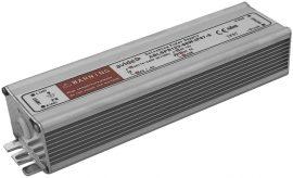 LED Szalag 12V 60W IP67 Slim Tápegység