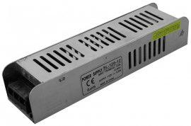 LED Szalag 24V 120W IP20 Slim Tápegység