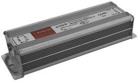 LED Szalag 24V 150W IP67 Slim Tápegység