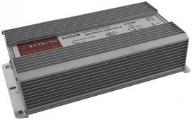 LED Szalag 24V 250W IP67 Slim Tápegység