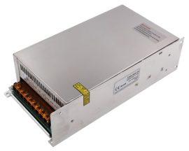 LED Szalag 24V 500W IP20 Tápegység