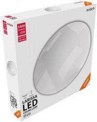 Avide LED Mennyezeti Lámpa Larissa 18W 325*65mm NW 4000K ACLO33NW-18W-LAR