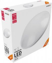 Avide LED Mennyezeti Lámpa Cordelia 18W 330*100mm NW 4000K ACLO33NW-18W