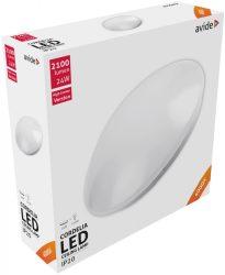 Avide LED Mennyezeti Lámpa Cordelia 24W 380*110mm NW 4000K ACLO38NW-24W