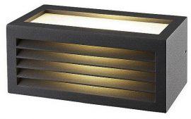 Avide kültéri fali lámpa Lima 1xE27 IP54 (AOLWE27-LIMA)
