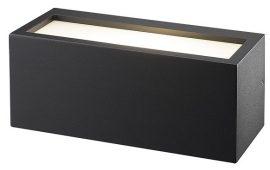 Avide kültéri fali lámpa Tegu 1xE27 IP54 (AOLWE27-TEGU)