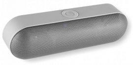Somogyi BT 2500 Bluetooth hordozható multimédia hangszóró, sztereo szürke (BT 2500)