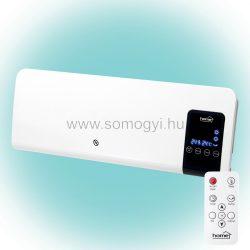Somogyi HOME Fali ventilátoros fűtőtest, stop programos (FKF 59201)
