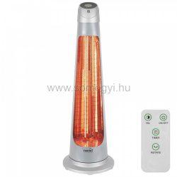 Somogyi HOME Karbon és halogén kombinált fűtőtest (FK 252)