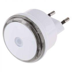 Emos LED éjszakai irányfény 3 LED fotoszenzorral Emos P3306 (P3306)