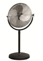SOMOGYI Állóventilátor fém 45cm 100W SFI45 (SFI45)
