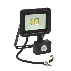 SpektrumLED NOCTIS LUX 2 SMD 230V 20W IP44 NW FEKETE MOZGÁSÉRZÉKELŐS LED REFLEKTOR (SLI029038NW_CZUJNIK)