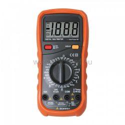 SMA 64 digitális multiméter (SMA 64)